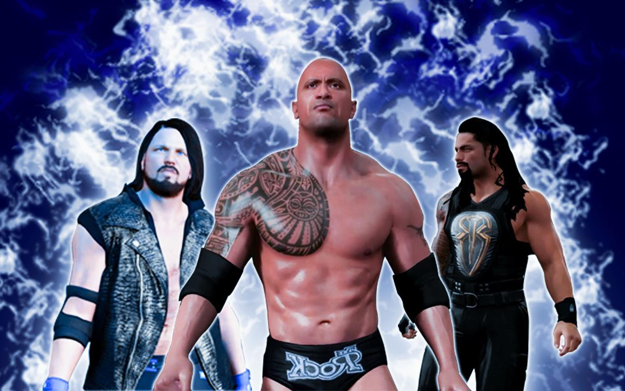 Wwe smackdown game download for android ppsspp