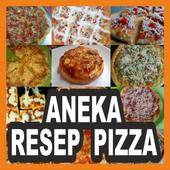 1001 Resep Pizza icon