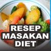 1000 Macam Resep Masakan Diet आइकन