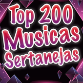 Top 200 Musicas Sertanejas icon