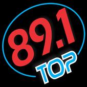 Radio Top 89.1 icon