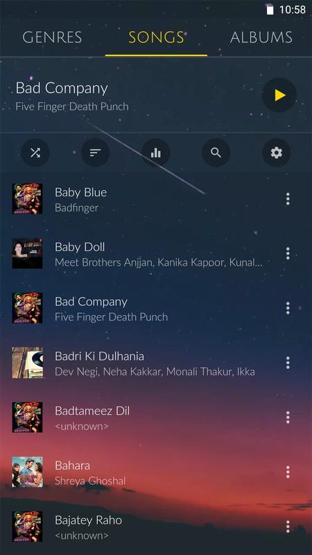 Music all apk ad free | MusicAll (Spotify Killer) v2 0 25