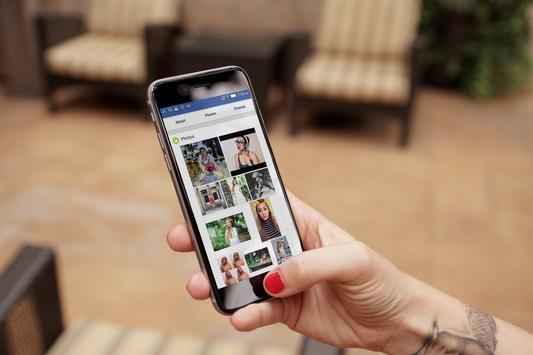A Messenger for Facebook screenshot 2