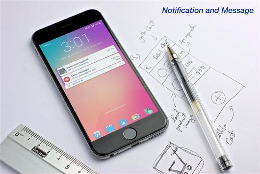 A Messenger for Facebook screenshot 3