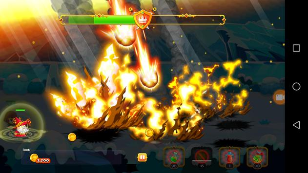 Fire Frontier: Heroes of Valor 海报