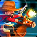 Sheriff vs Cowboys APK