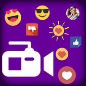 Live Video Prank icon