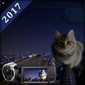 Night Mode Camera Prank icon