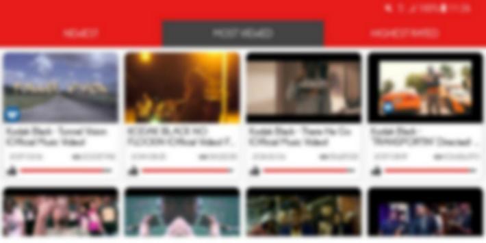 Kodak Black Video for Android - APK Download