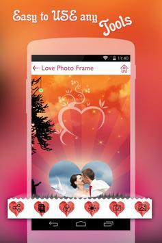 Love Photo Frames screenshot 2