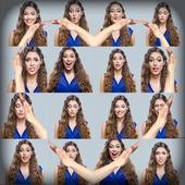 Body Shape Collage:Photo Editor icon