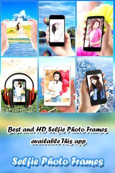 Selfie Camera Photo Frame screenshot 8