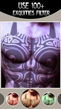 Татуировка на Abs скриншот 1