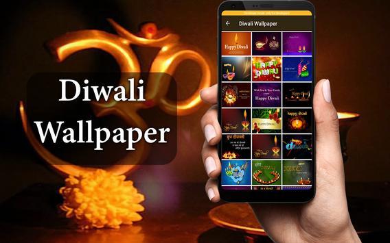 Diwali Wallpaper poster