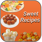 Sweet Recipes icon