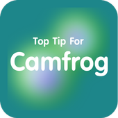 Top Tip For Camfrog icon