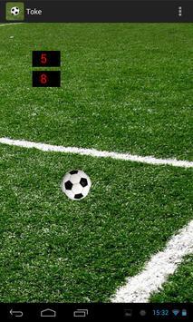 Touch soccer screenshot 7