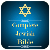 Complete Jewish Bible Free icon