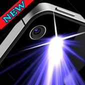 Flashlight Galaxy S8 icon