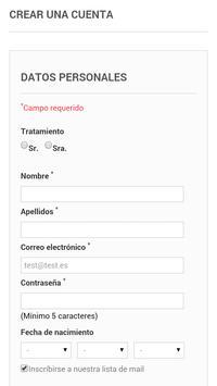 Tormodel - Aeromodelismo RC apk screenshot