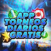 Torneos Diarios Clash Royale icon