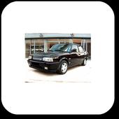 Modified Car Sounds icon