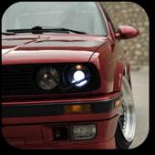 Modified BMW icon