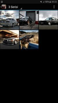 Modified BMW apk screenshot
