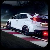 Modified Honda icon