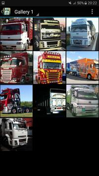 Modified Truck Pictures apk screenshot