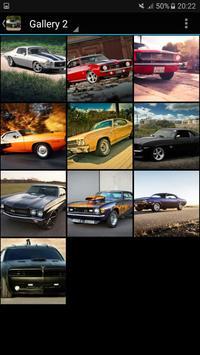 Muscle Cars apk screenshot