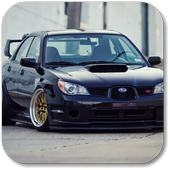 Subaru Modified icon