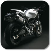 Sports Motor Pictures icon