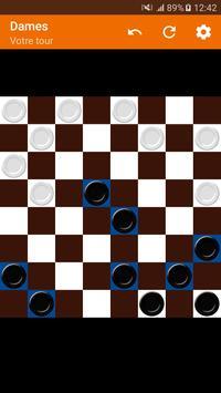 Checkers apk screenshot