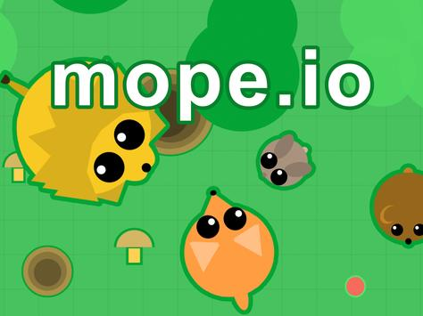 mope.io apk screenshot