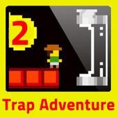 Trap Adventure 2. icon