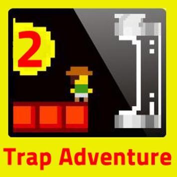 Trap Adventure 2. poster