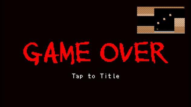 Trap Adventure 2. screenshot 1