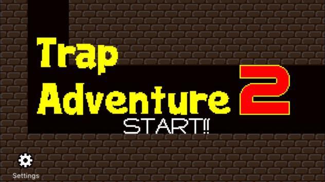 Trap Adventure 2. screenshot 2