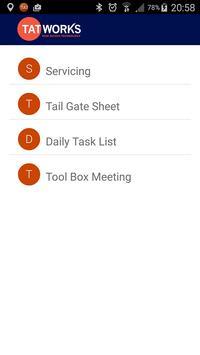 TATworks apk screenshot