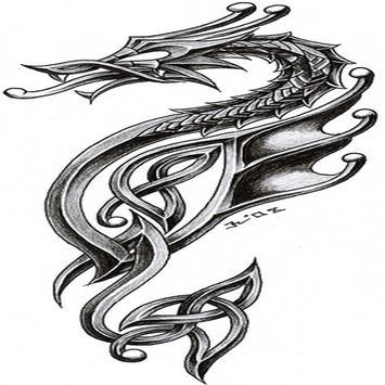 Tattoo Designs V5 screenshot 4