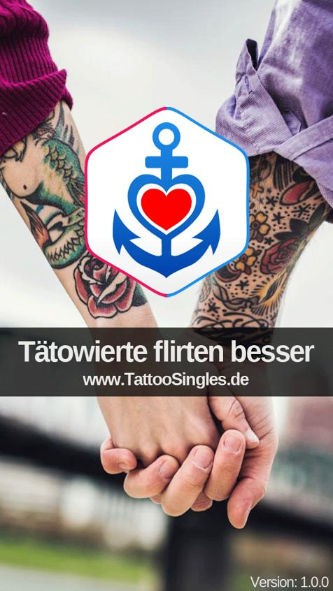 Singles tattoo