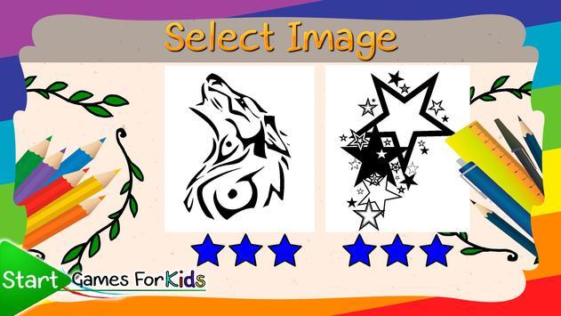 Tatuajes Adultos para Colorear Descarga APK - Gratis Simulación ...