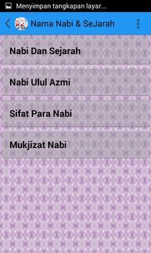 Tauhid For Kids apk screenshot