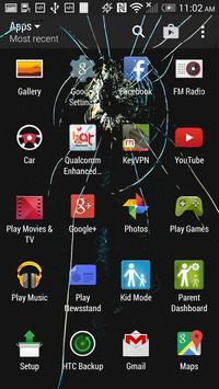 Crack Screen Prank 2017 apk screenshot