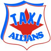 Taxi Allians icon