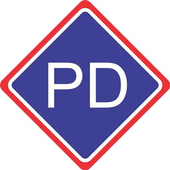 PamDrive icon