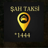Shah Taxi icon