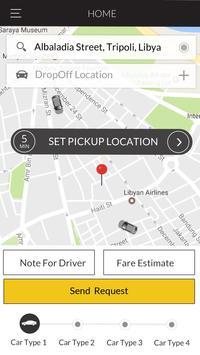 Taxi10 Pro screenshot 1