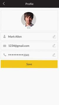Taxi10 Pro screenshot 4